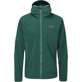 Rab Kinetic 2.0 Jacket Men, sherwood green